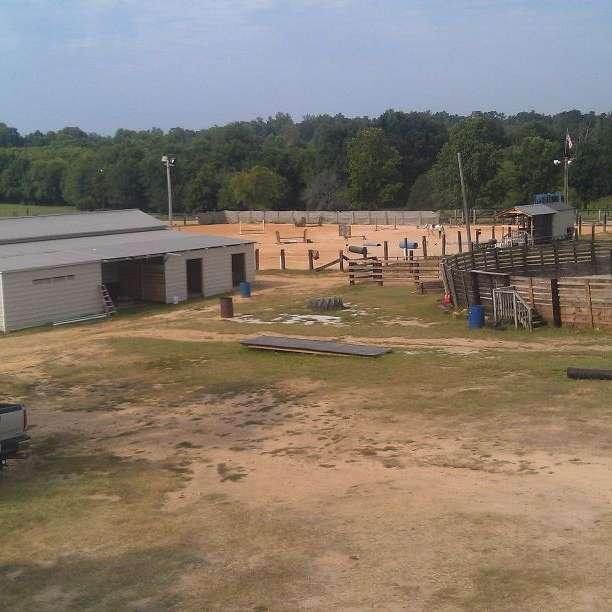 Equuleus Acres Equestrian Center