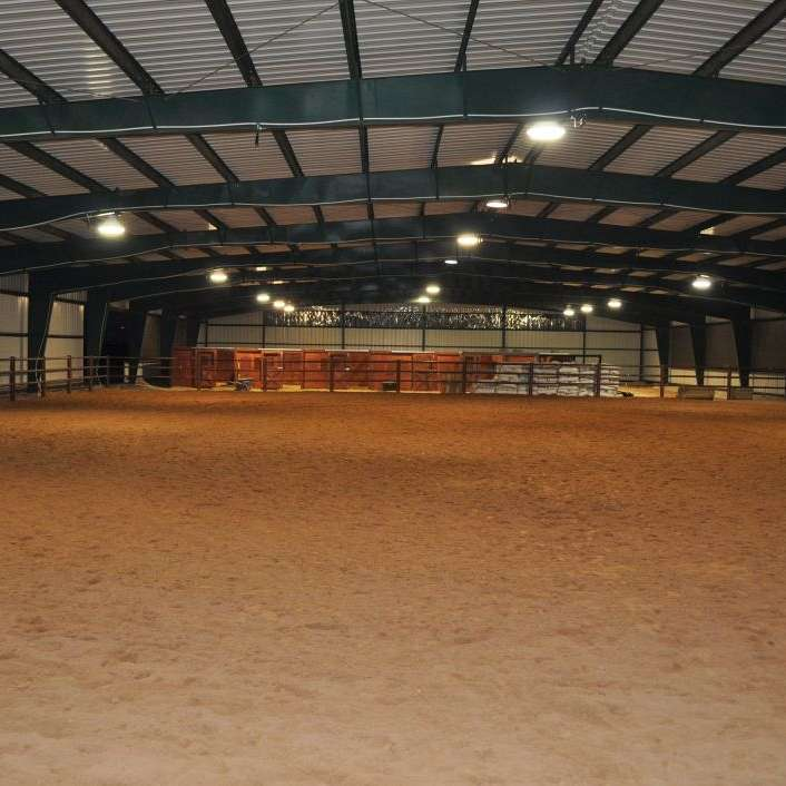 McKinney HorsePlex LLC