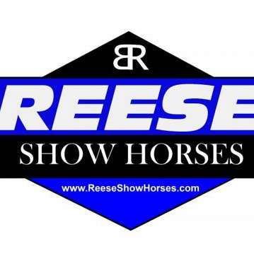 Reese Show Horses