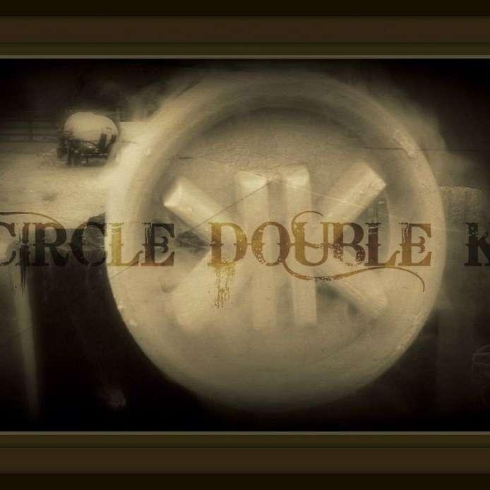 Circle Double K