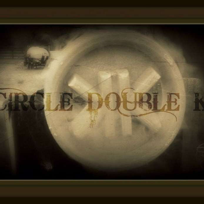 Circle Double K