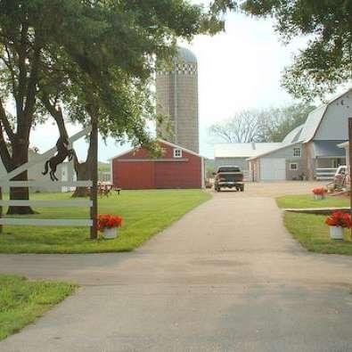 Fort Ridgely Equestrian Center