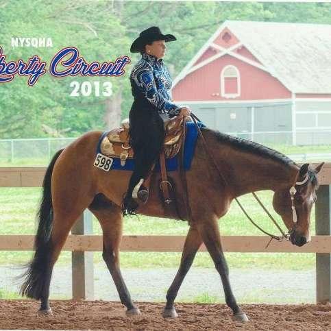 Charlotte Creek Stables