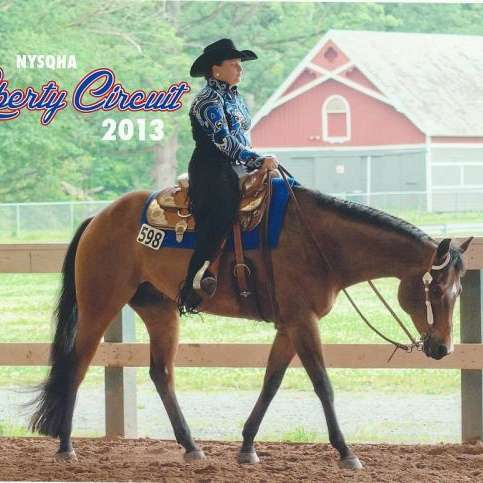 Charlotte Creek Stables