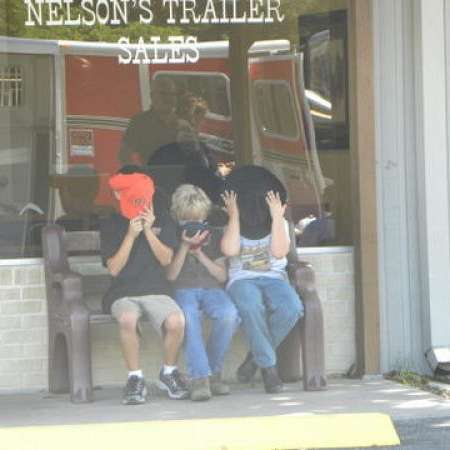 Nelsons Trailer Sales