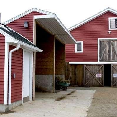 Greene Acres Equestrian Center