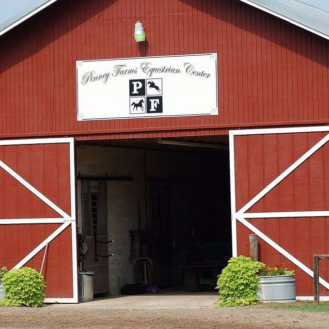 Penney Farms Equestrian Center