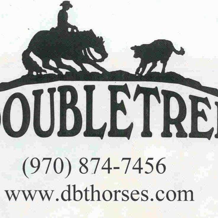 Doubletree Horse Farm
