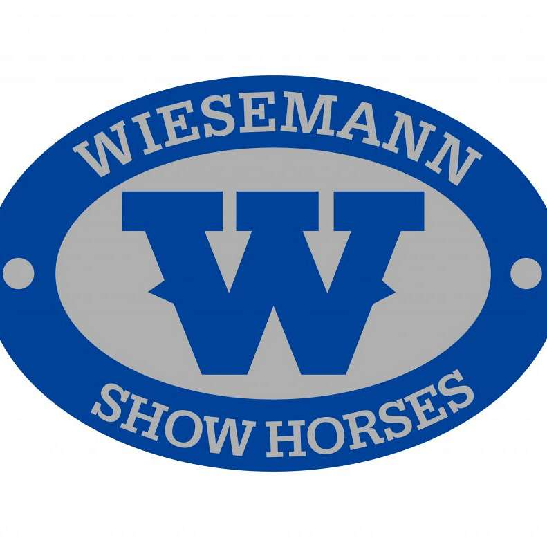 Wiesemann Show Horses