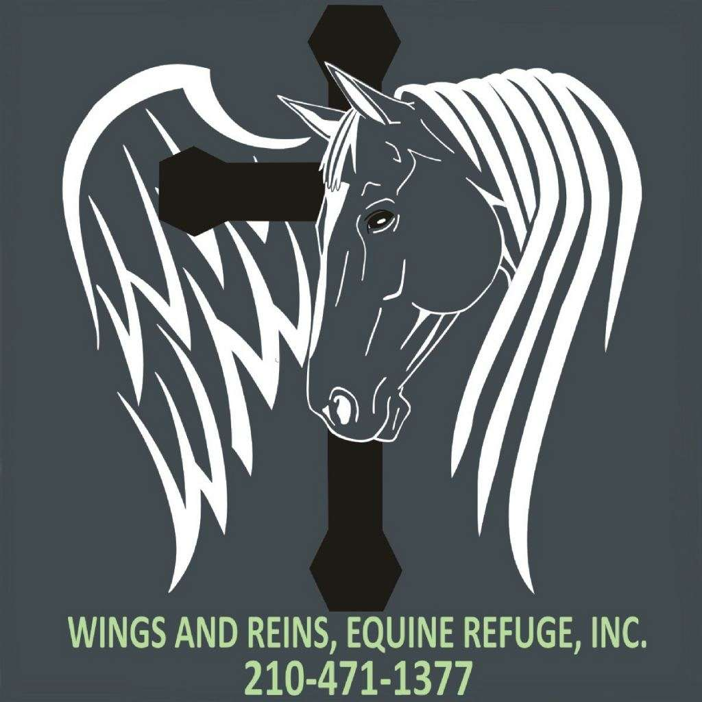 Wings And Reins, Equine Refuge, Inc