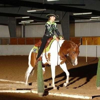 SFT Horsemanship