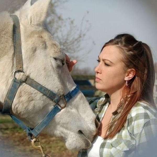 Cimarron Winds Equestrian Services