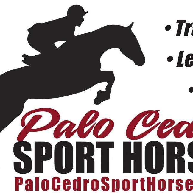 Palo Cedro Sport Horses