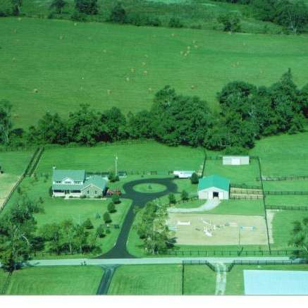 Fox Run Farm