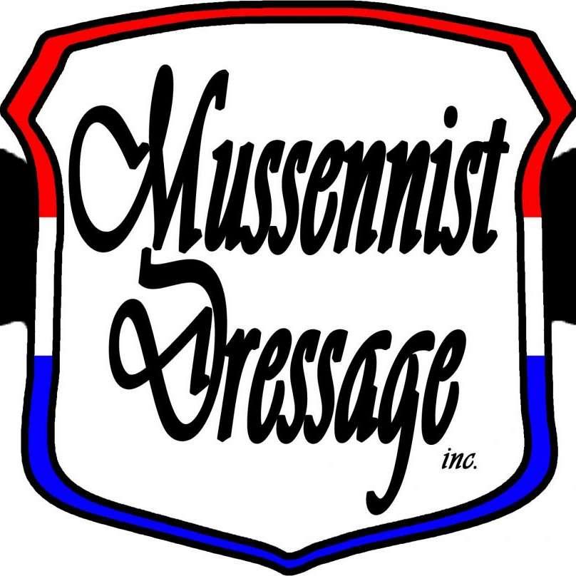 Mussennist Dressage