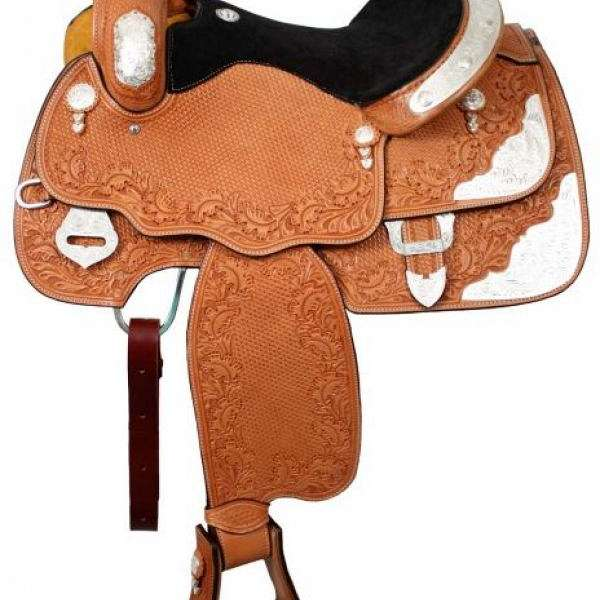 Saddles + Tack