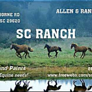 SC Ranch