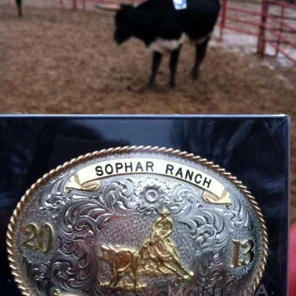SoPhar Ranch