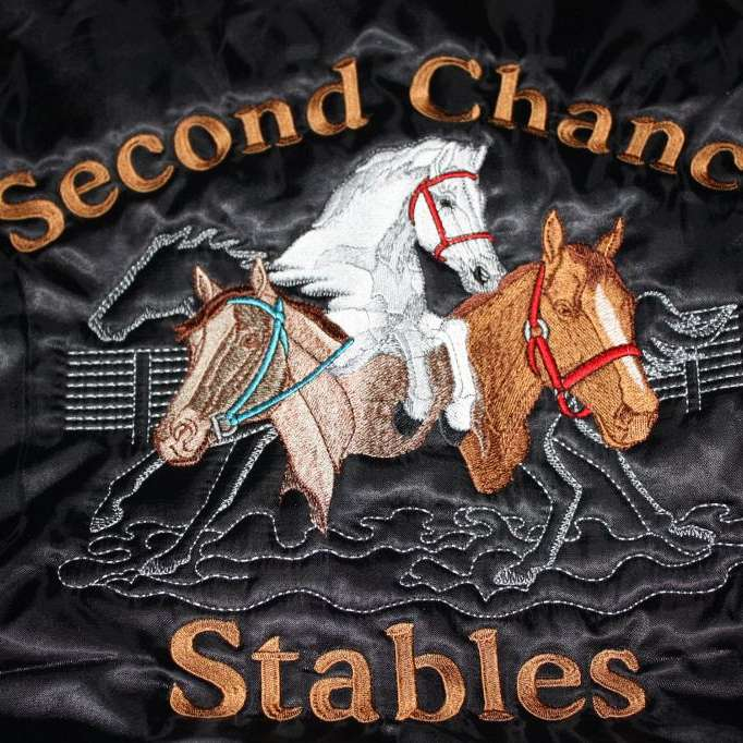 Second Chance Stables