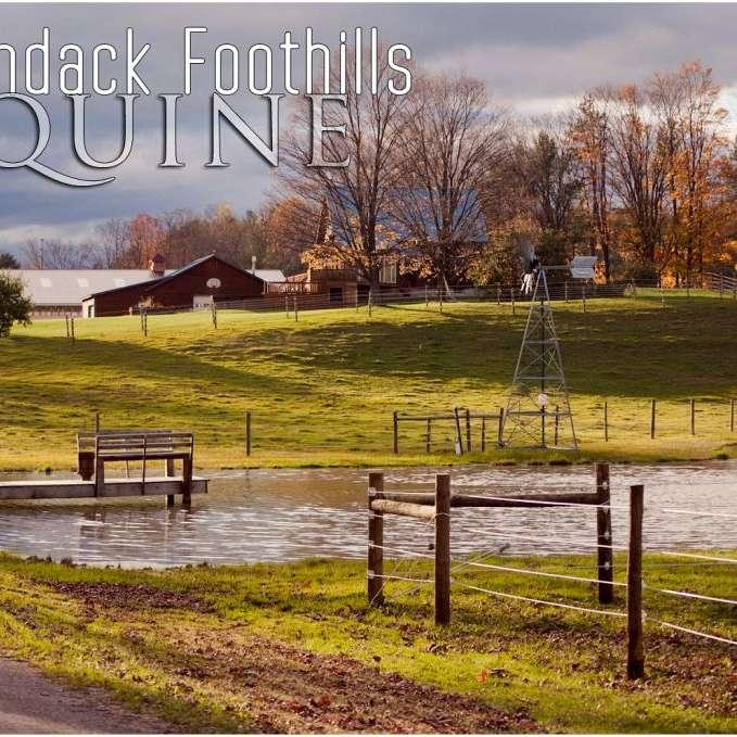 Adirondack Foothills Equine