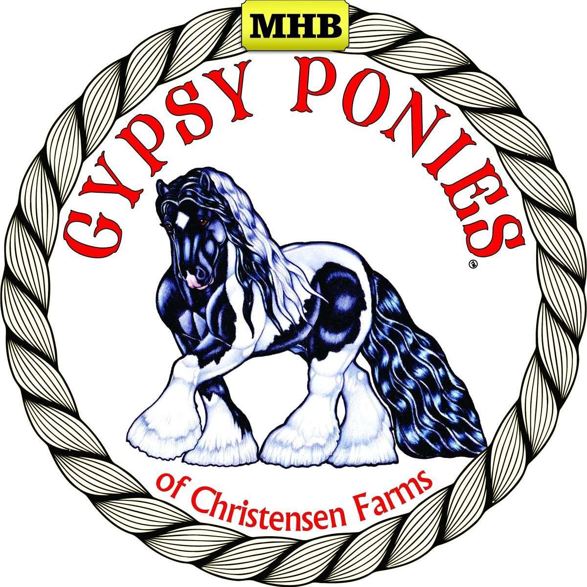 MHB Gypsy Ponies