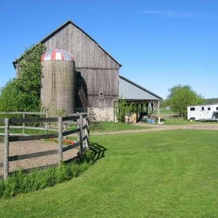 Clear Round Equestrian Center