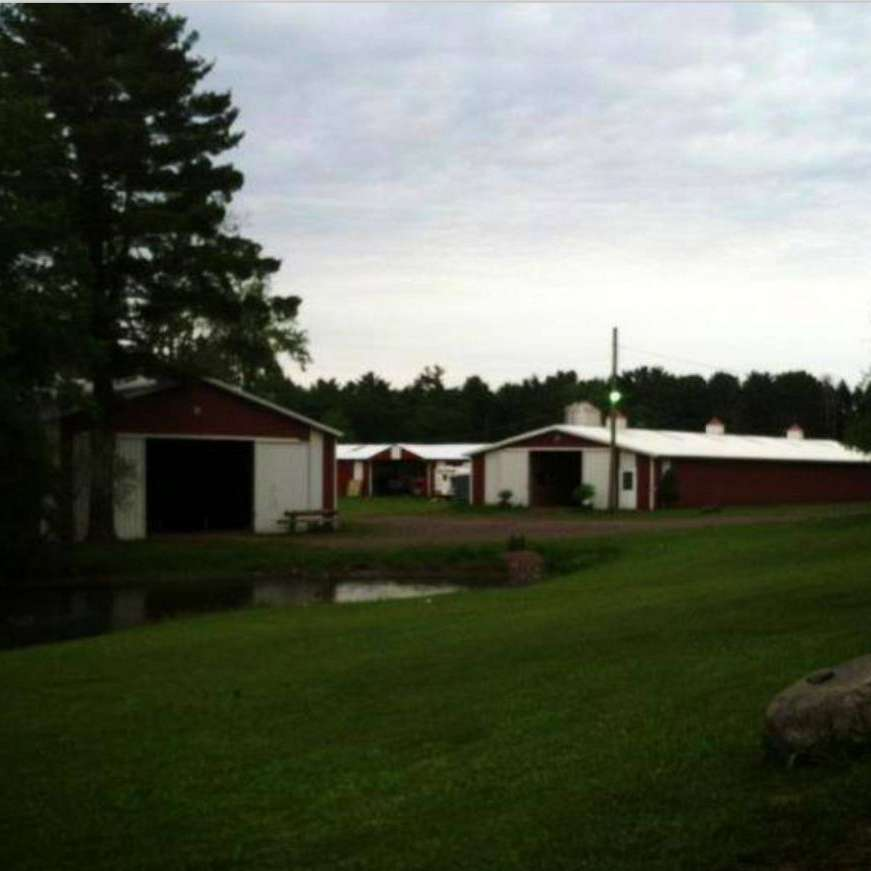 Catskill Equestrian Center