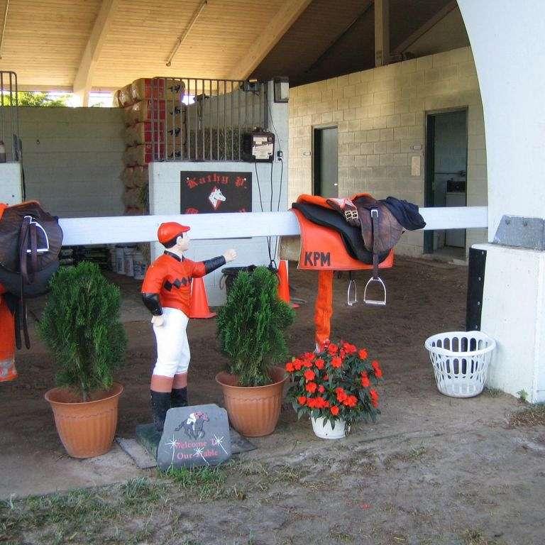 Kathy P Mongeon Racing Inc