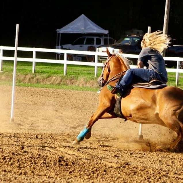 Liberty Run Stables