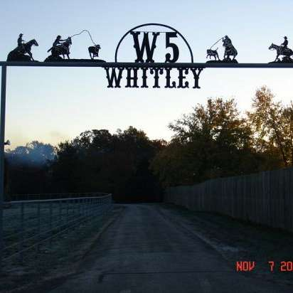 Whitley W5 Ranch