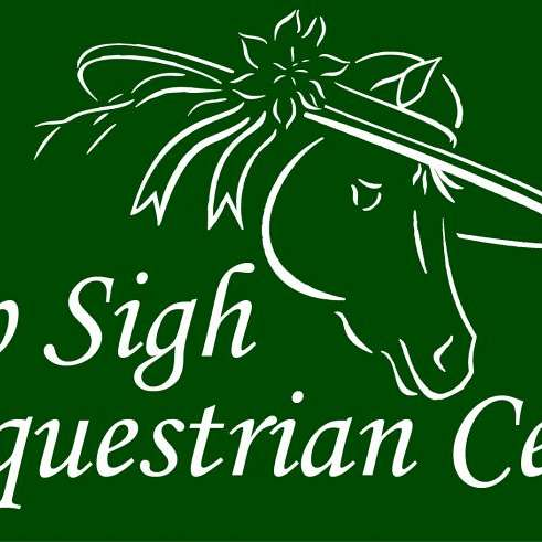 Deep Sigh Equestrian Center