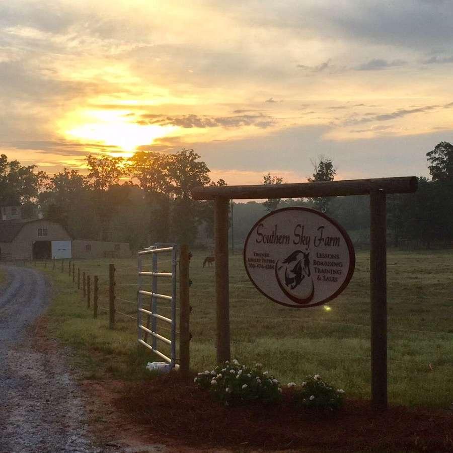 Southern Sky Farm