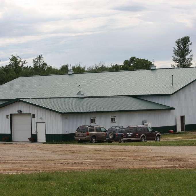 Rocky Meadow Farm
