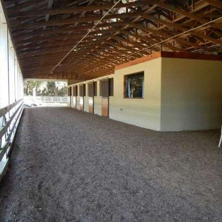 Champagne Stables