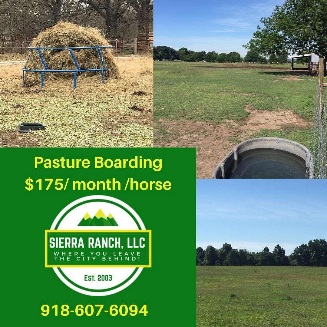 Sierra Ranch, LLC