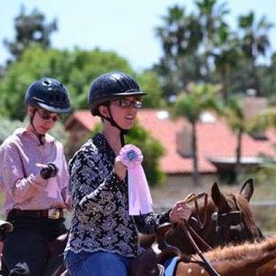 Silver Lining Riding Program