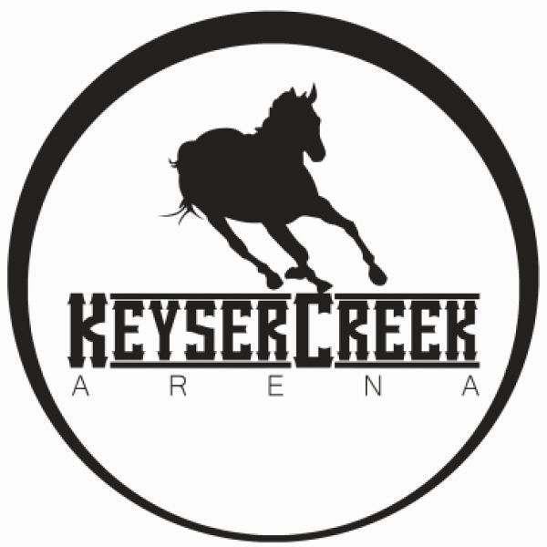 Keyser Creek Arena