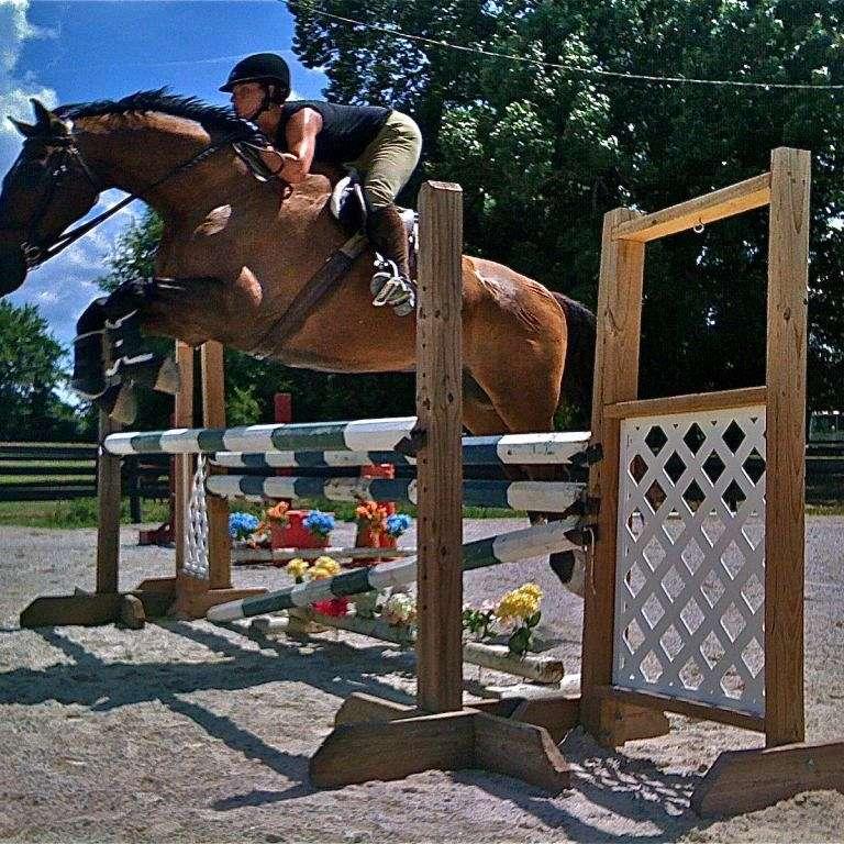 Seven Oaks Equestrian Center