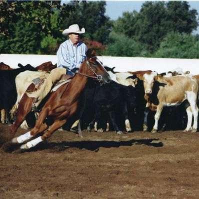 Skeet Gould Ranch