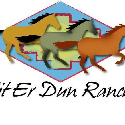 Git Er Dun Ranch