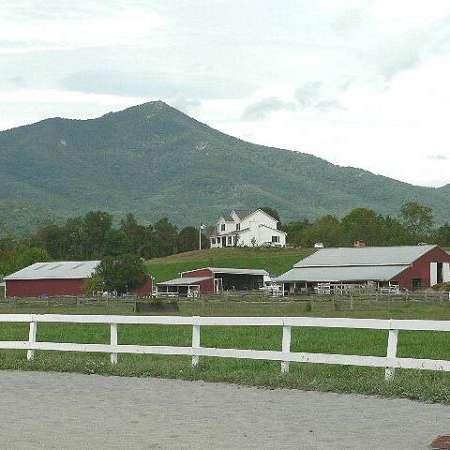 ROSEHILL FARM BEDFORD VA