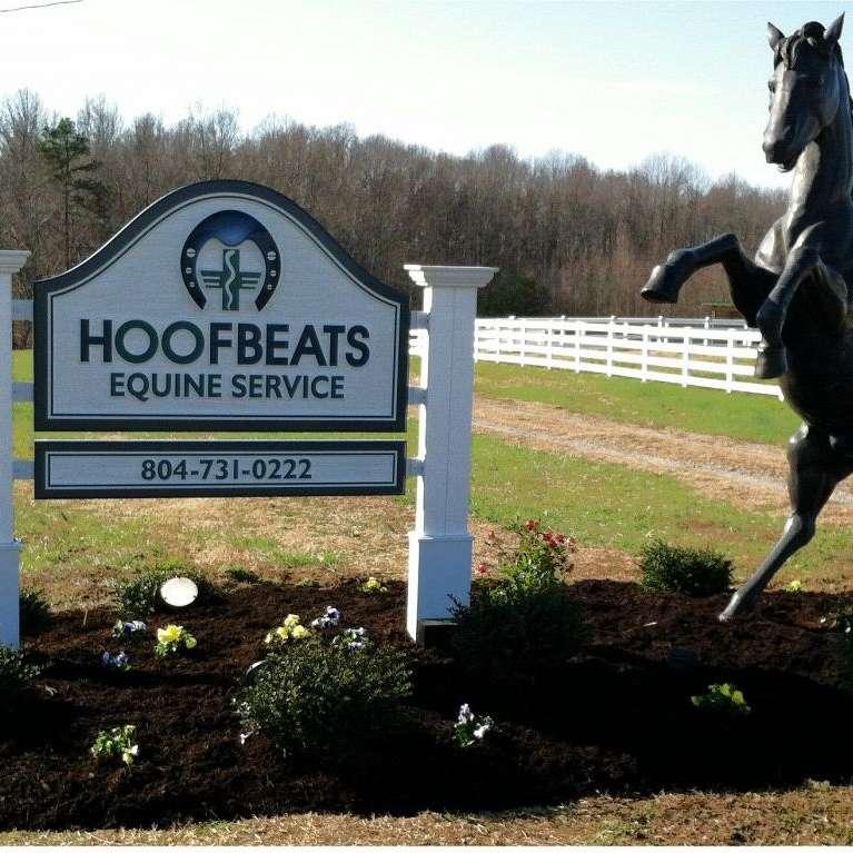 Hoofbeats Equine Service LLC