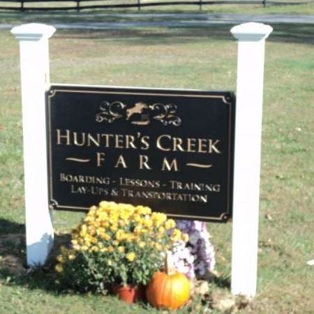 Hunter's Creek Farm