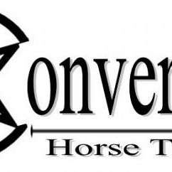 Converse Horse Training