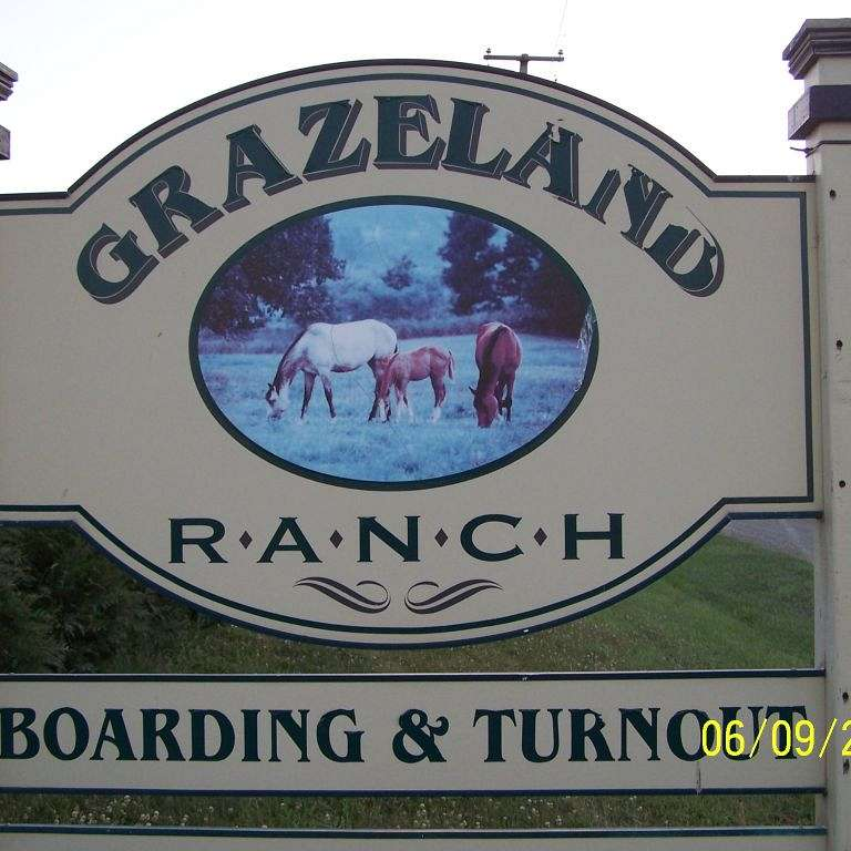 Grazeland Ranch