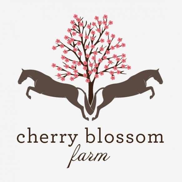 Cherry Blossom Farm