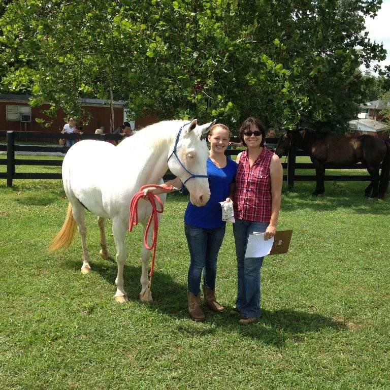 High Mountain Horsemanship Outreach