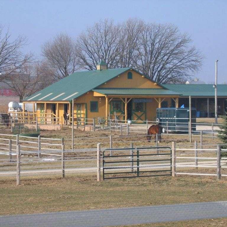 Round Hill Ranch
