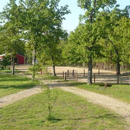 Turkey Ridge Farm