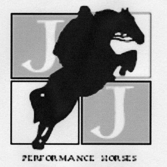 J&J PERFORMANCE HORSES